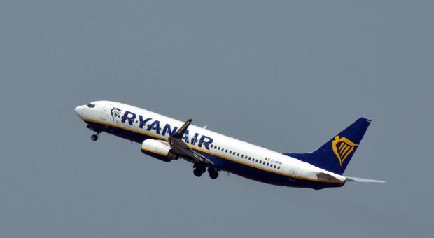 Ryanair Bari