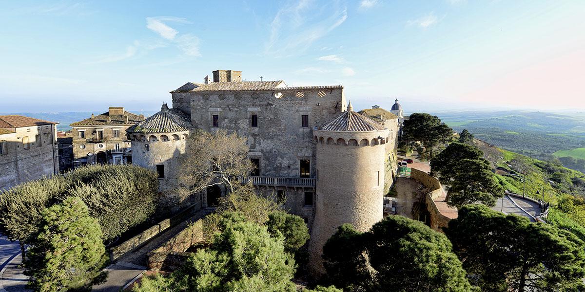 serracapriola castello