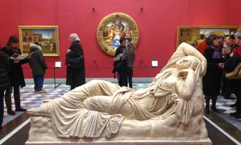 Settimana Dei Musei