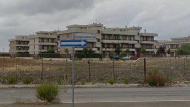 Photo of Via Giorgio Almirante, discarica a cielo aperto alla periferia di Foggia