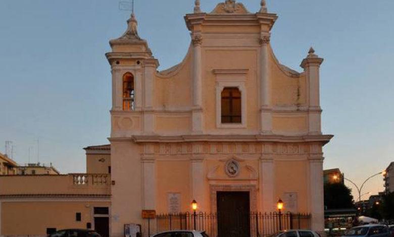 """Photo of Storia del Carmine """"vecchio"""""""
