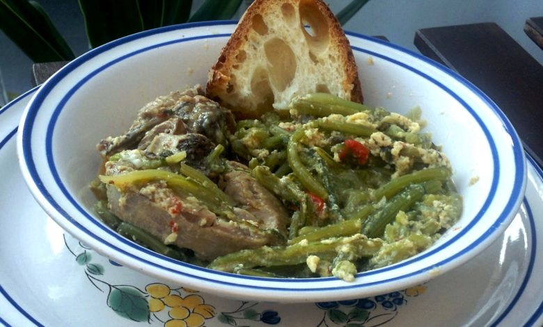 Photo of Cosa mangiare a Foggia: viaggio tra le nostre specialità