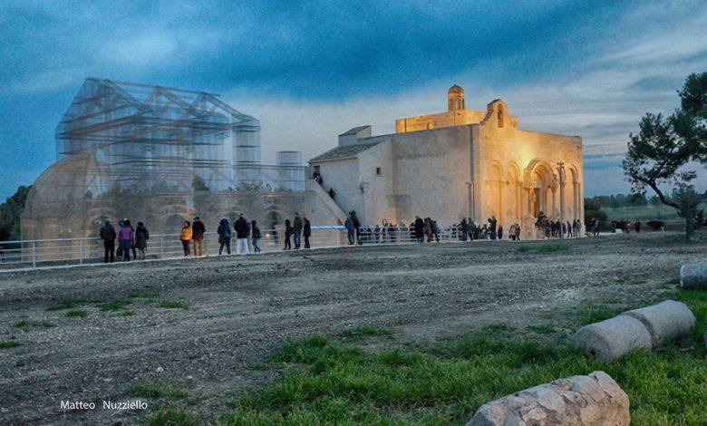basilica siponto
