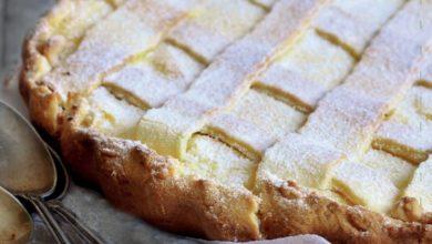 Photo of Dolci tradizioni foggiane, la pizza di ricotta: ecco la ricetta