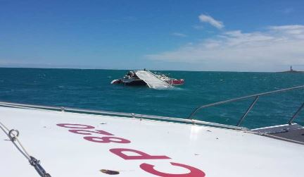 vieste guardia costiera