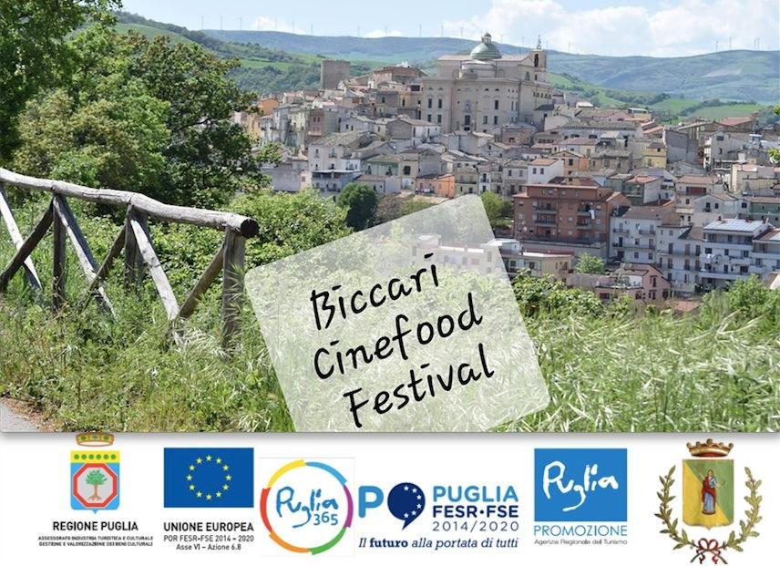 Biccari Cinefood Festival