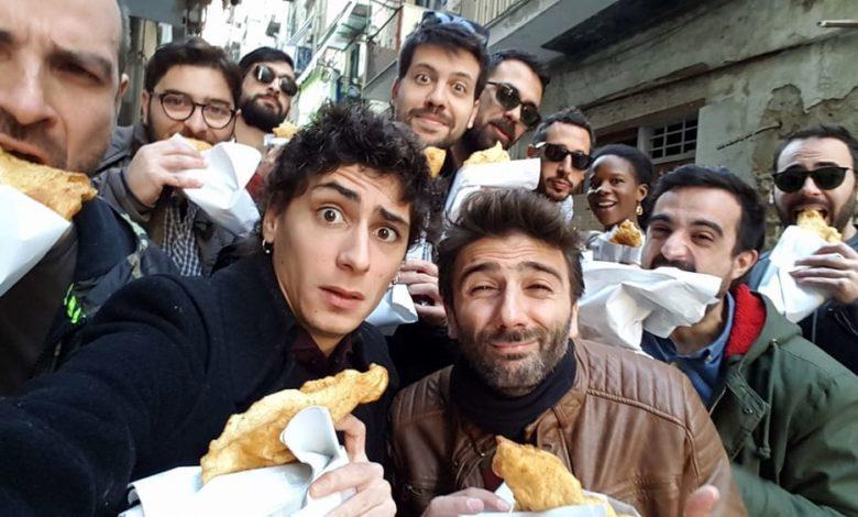 Foggia festival del nerd
