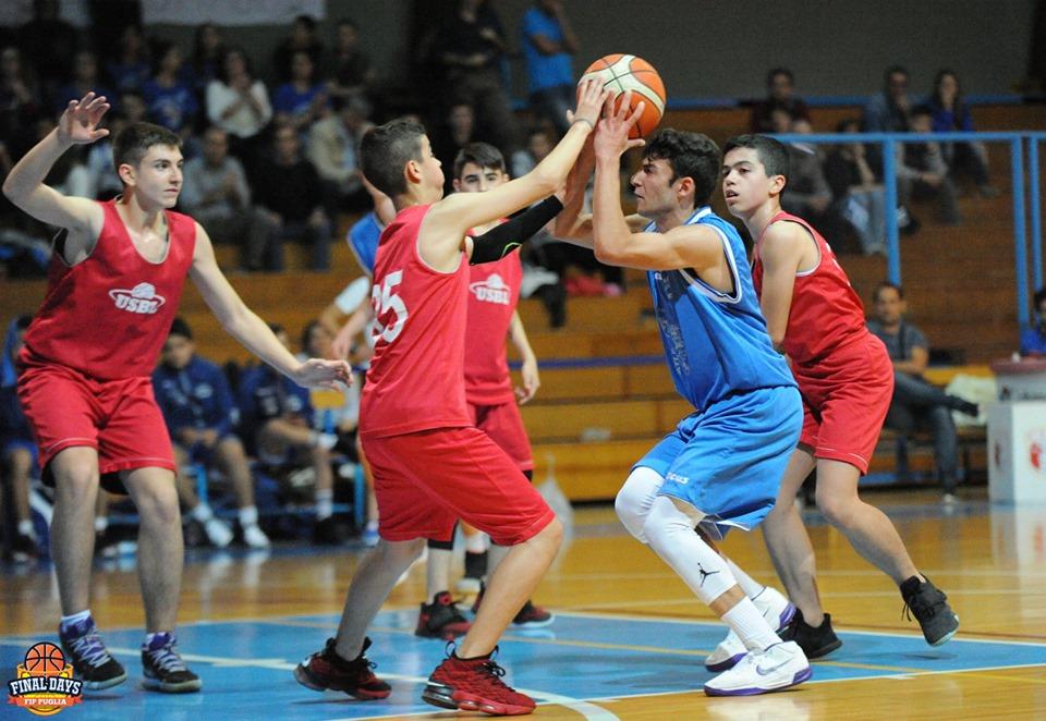 Lucera basket