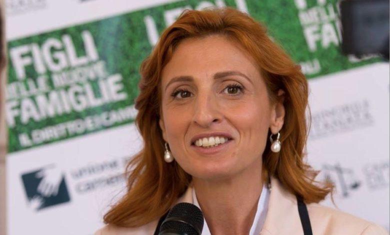 Maria Emilia De Martinis Foggia