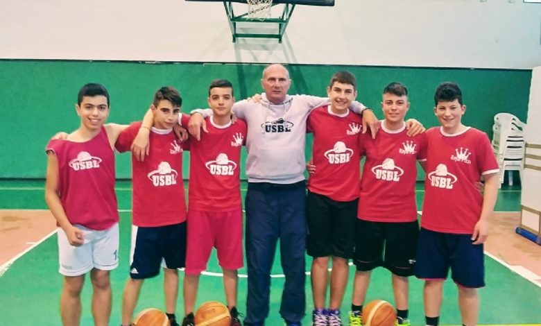 US basket lucera
