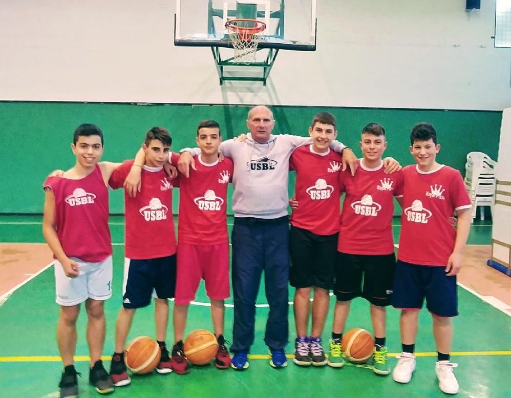US basket lucera