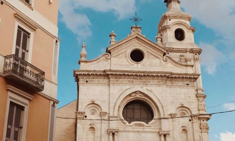Foggia cattedrale