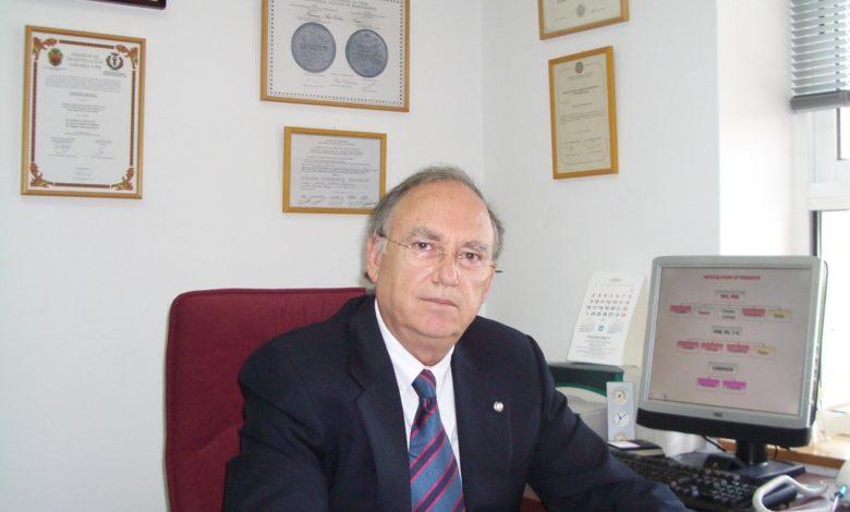 università di Foggia laurea honoris causa
