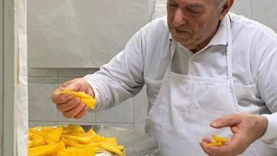 Photo of A Foggia si frigge sempre: ecco la ricetta per preparare gli scagliozzi