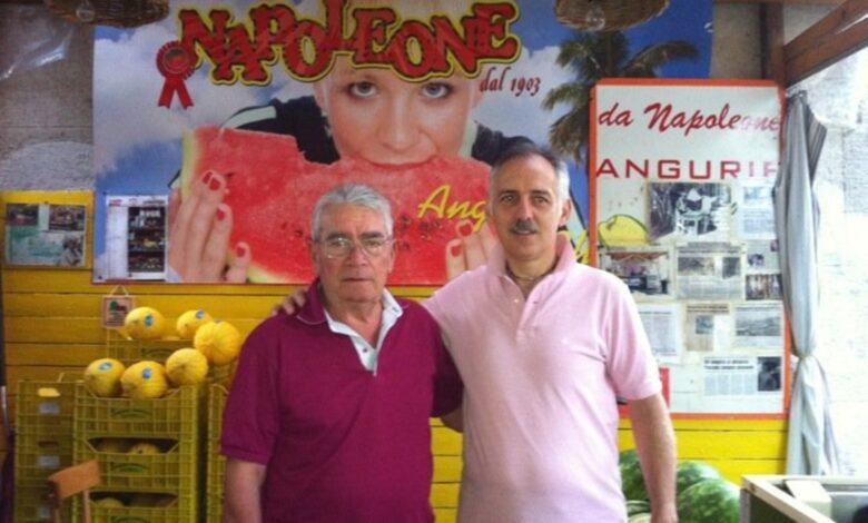 foggia anguria napoleone