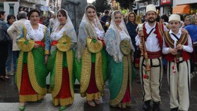 Photo of Viaggio nel gusto Arbëreshë di Chieuti, un evento alla scoperta della gastronomia della minoranza etno-linguistica