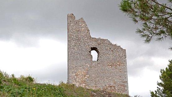 castello di panni
