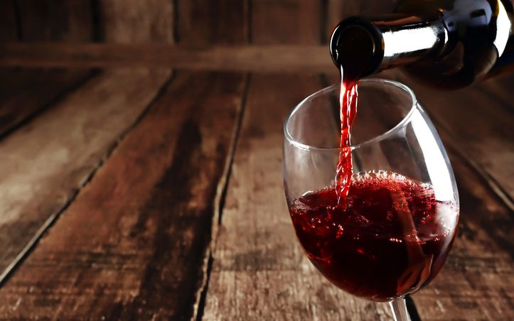 festa del vino orsara