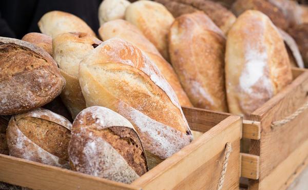 manifesto del pane
