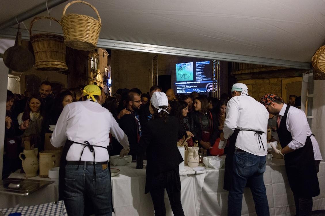 orsara festa del vino
