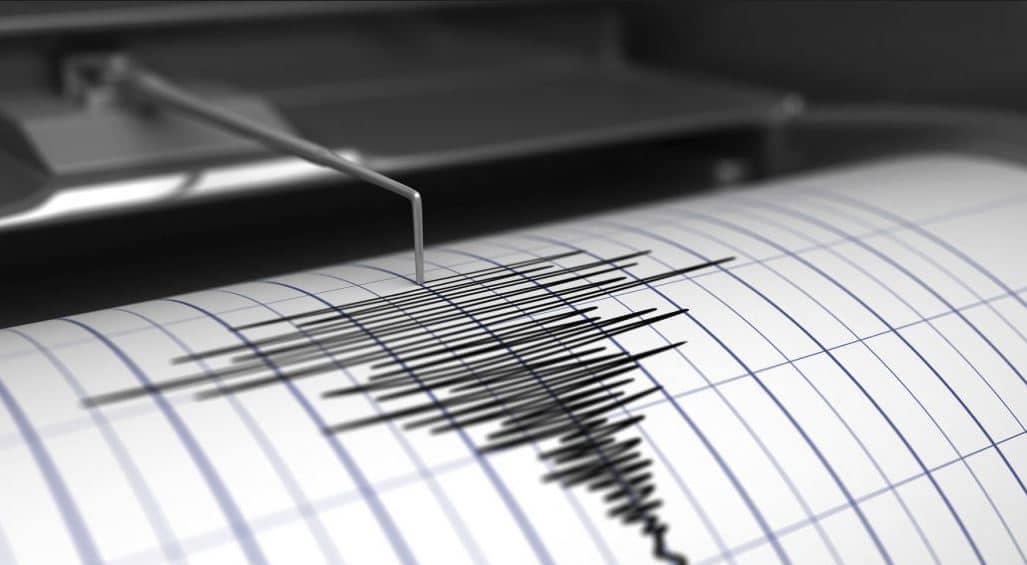 terremoto monti dauni