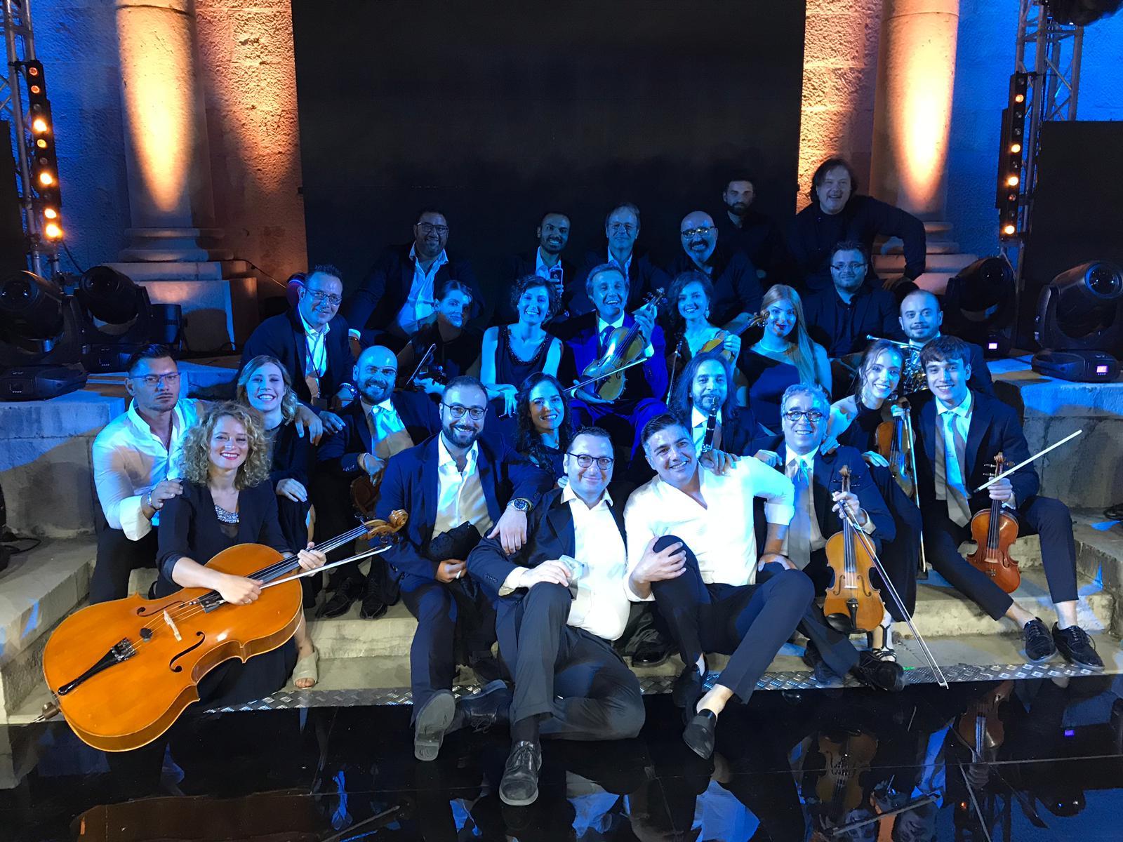 Orchestra Suoni del Sud