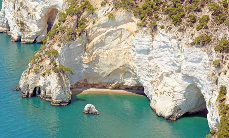 Photo of Cala dei Morti: un piccolo angolo di paradiso sul Gargano
