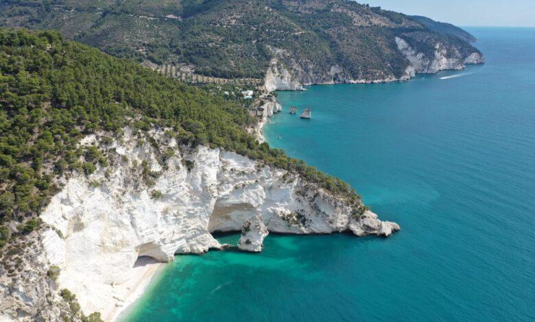 Photo of Cala della Pipa, un posto suggestivo a pochi chilometri da Mattinata