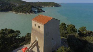 """Photo of Vieste, partono i lavori di recupero di Torre San Felice: """"Si concretizza un altro grande progetto"""""""