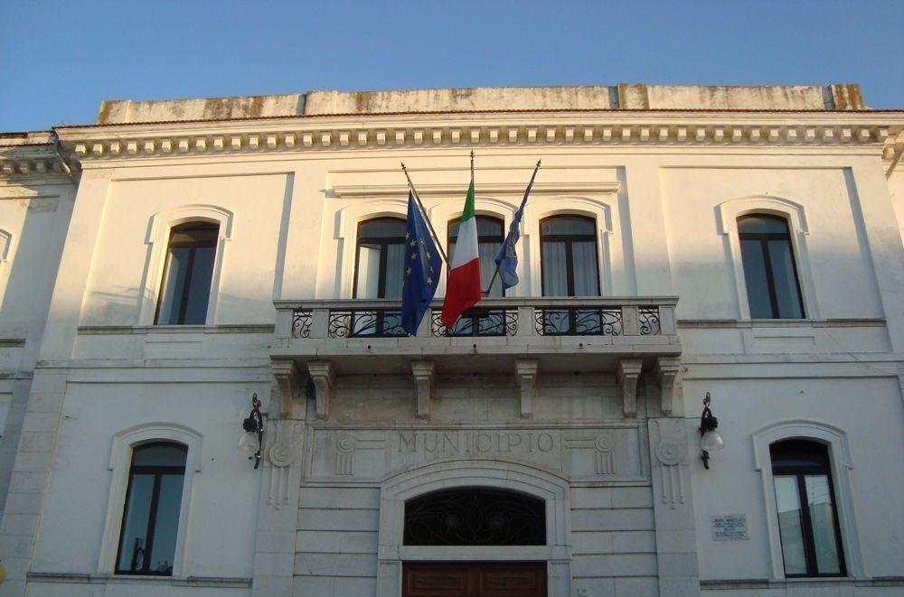 Municipio di Vieste