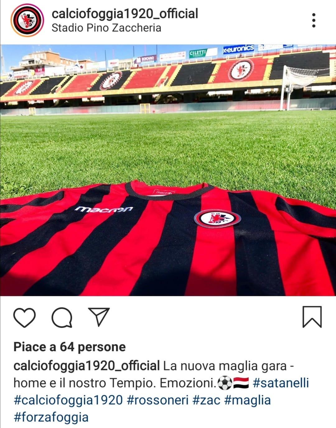 Calendario Lega Pro Foggia.Foggia Calcio Ecco Il Calendario Esordio A Fasano Foggia