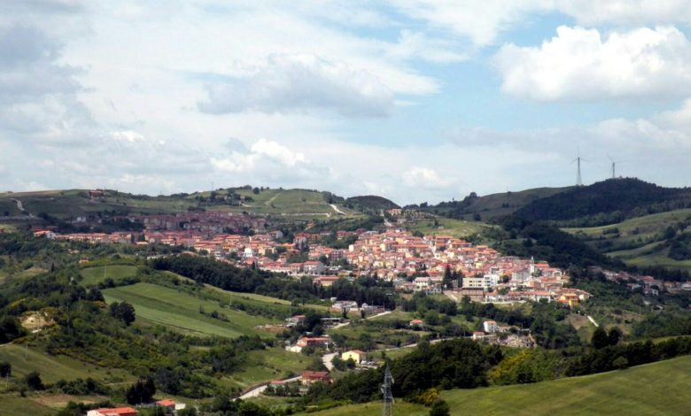 Anzano-di-Puglia