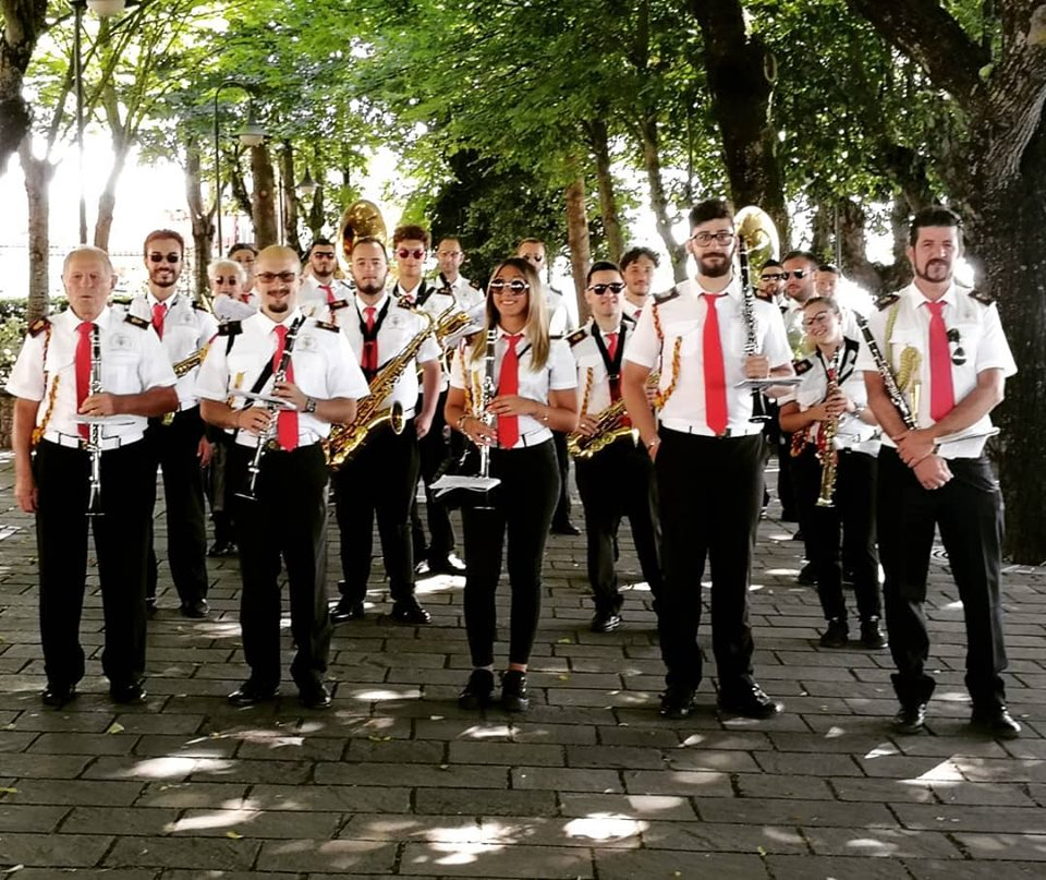Orsara banda