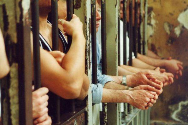 carcere foggia