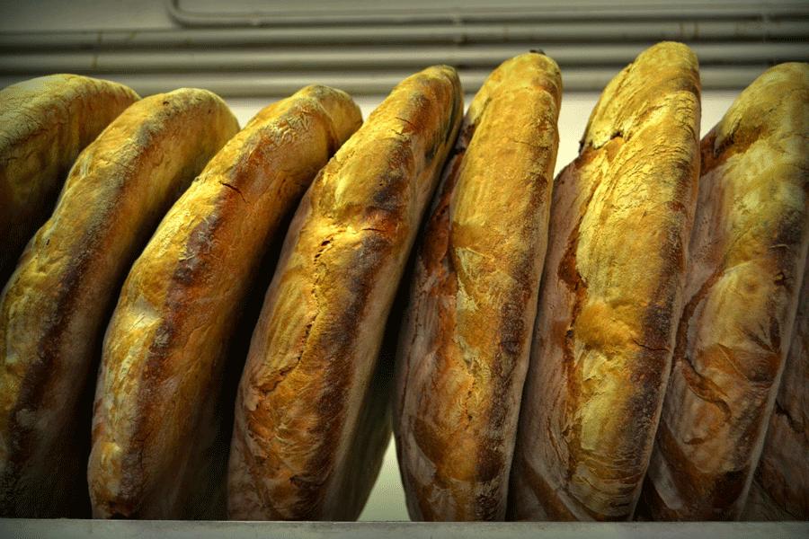 pane di monte sant'angelo