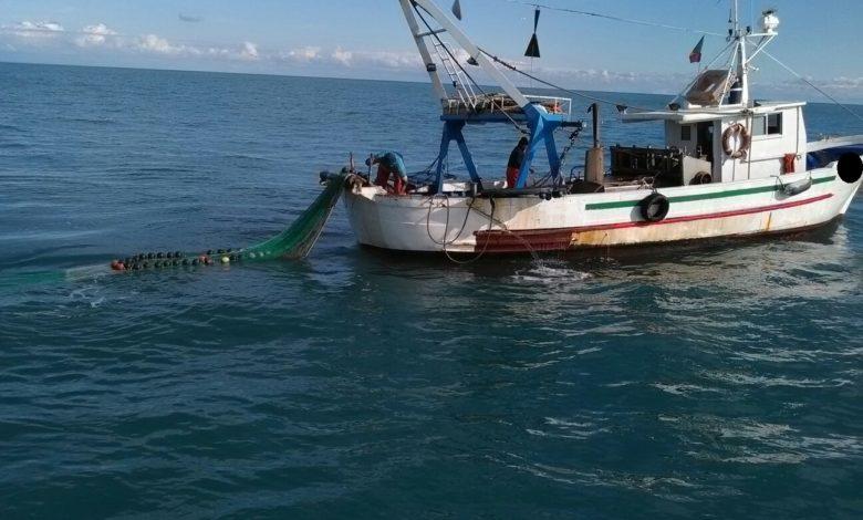 pescatori di frodo gargano