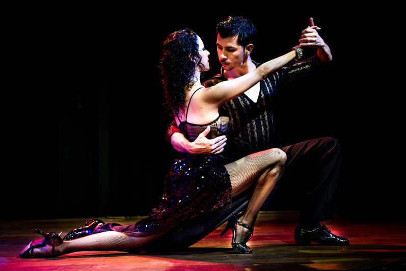 tango festival dei mondi dauni