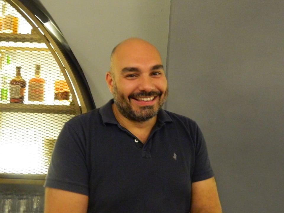 Gin Di Puglia, Ettore Pacilli