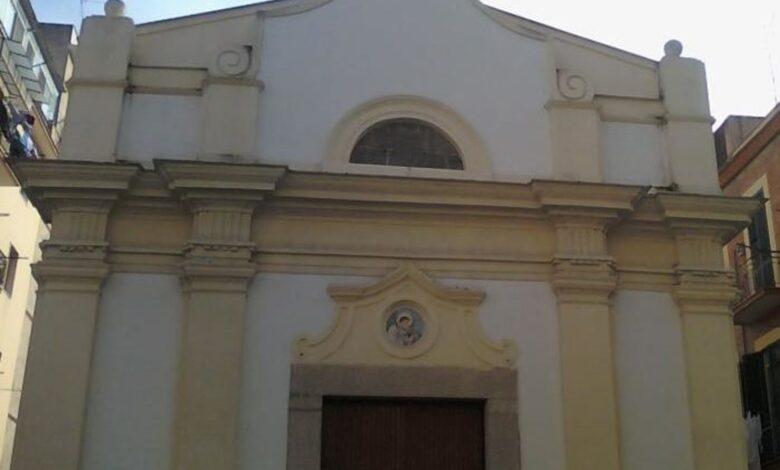 chiesa san luigi