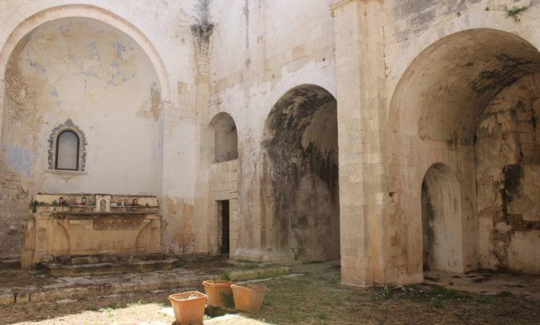abbazia di santa maria di calena