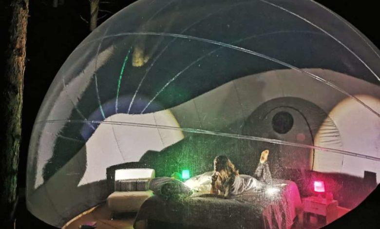 bubble-room-biccari