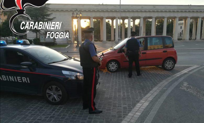 carabinieri-operazione-foggia