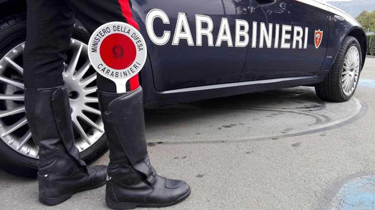 cerignola arrestato bulgaro