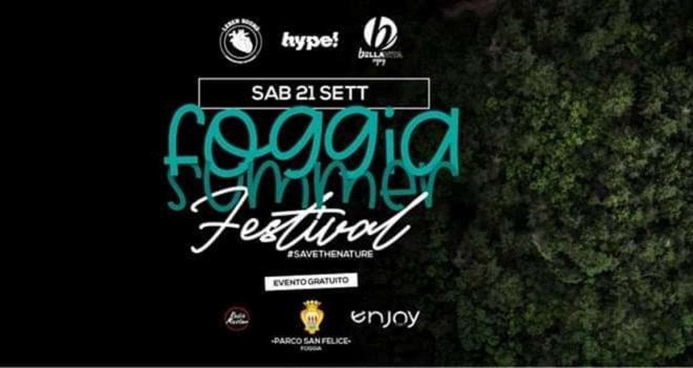 foggia-summer-festival