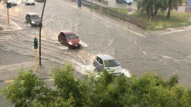 Photo of Ancora maltempo in Capitanata, forti temporali su tutta la Puglia: scatta l'allerta meteo