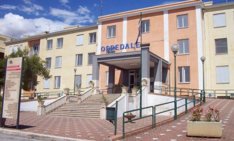 Photo of Manfredonia: ripartite gradualmente le attività ambulatoriali e ospedaliere
