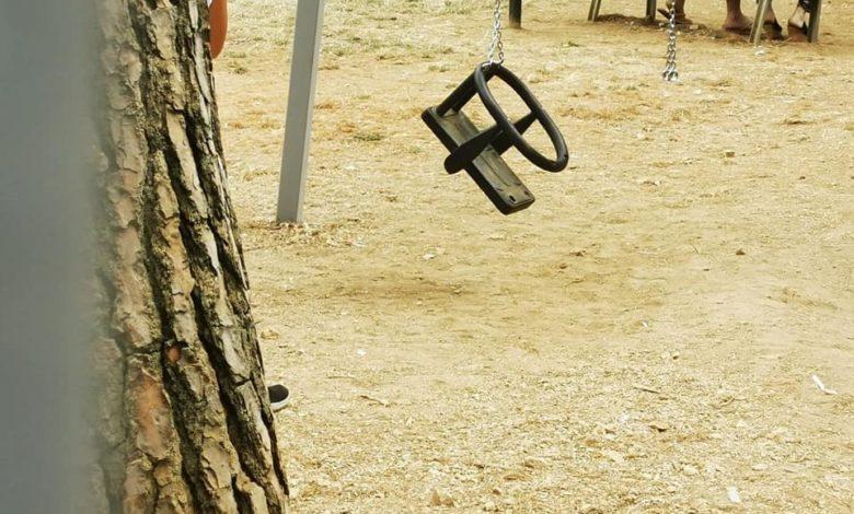 vico del gargano parco giochi