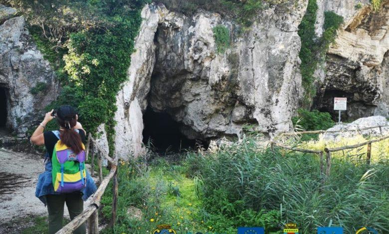 catacombe-vieste-biking-gargano