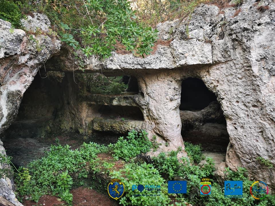 catacombe di vieste