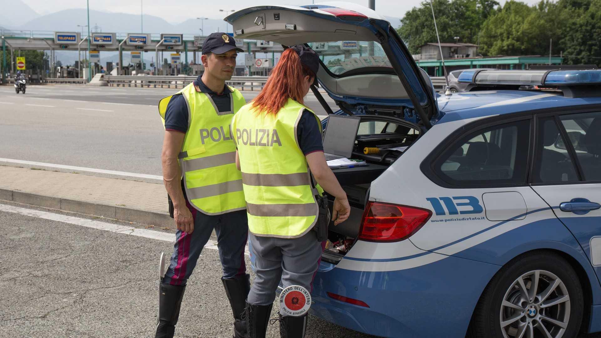 controlli-polizia-stradale-gargano